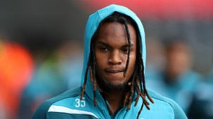 Renato Sanches Swansea City 28042018