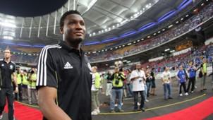 John Obi Mikel Chelsea Champions League