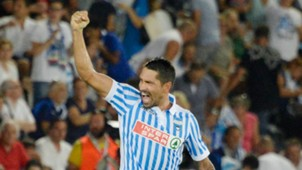 Marco Borriello, SPAL, Serie A, 27082017
