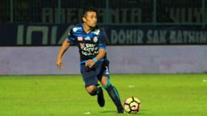 Beny Wahyudi - Arema FC