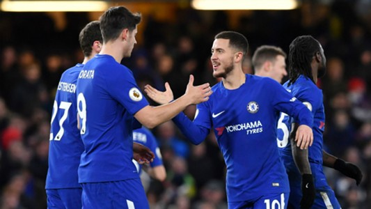 Assistir Chelsea x Hull City AO VIVO 16/02/2018
