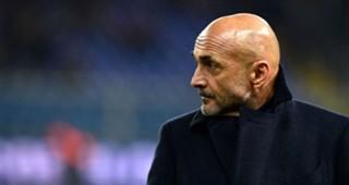 Luciano Spalletti Genoa Inter Serie A