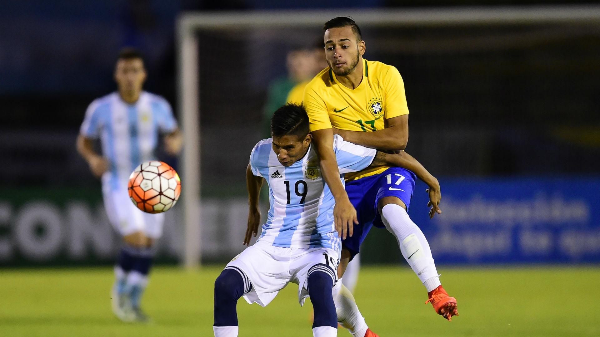 Argentina Under-20s