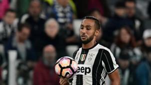 Mehdi Benatia Juventus Torino Serie A 05062017