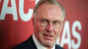 Karl Heinz Rummenigge