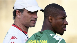 Paulo Duarte, técnico de Burkina Faso