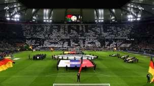 Germany Serbia