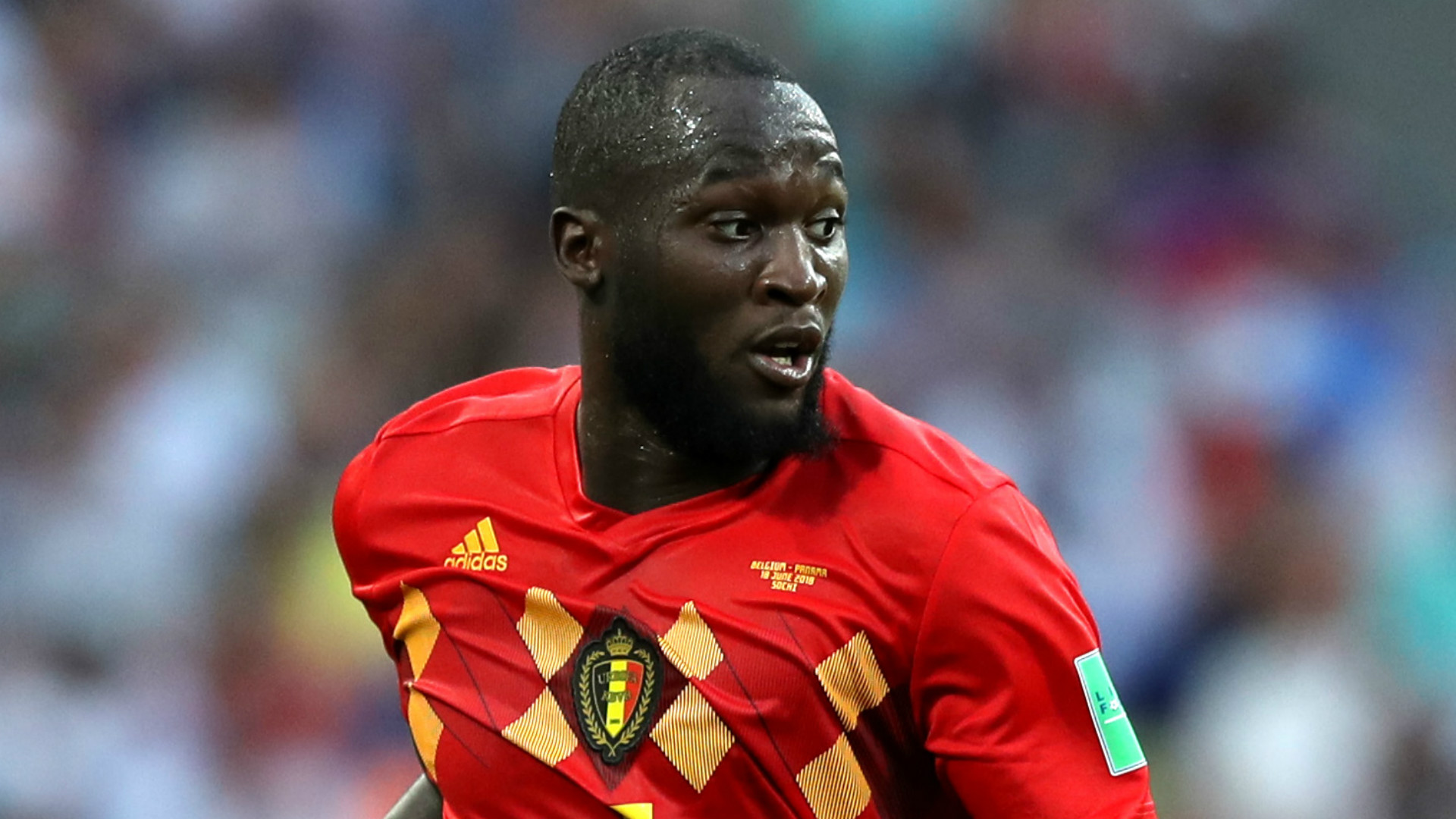 Twitter users praise Lukaku for assisting winning Belgium goal