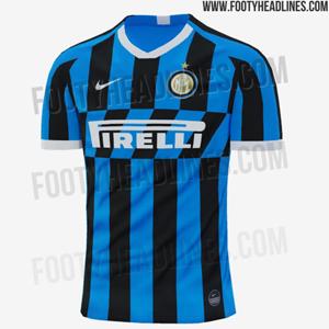 Inter Heimtrikot 2019/20