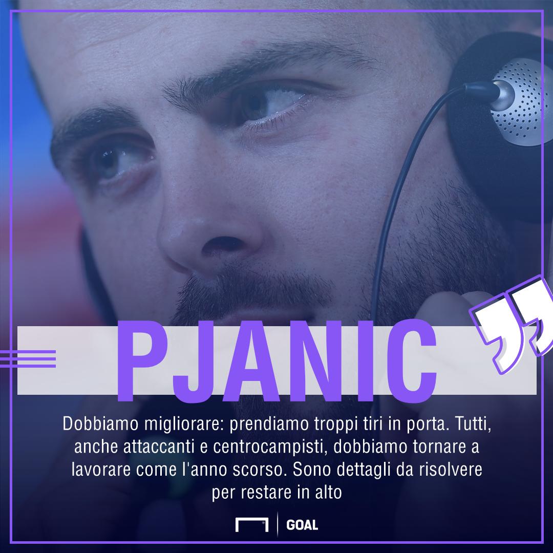 Pjanic PS