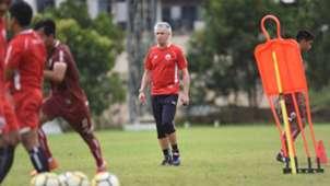 Ivan Kolev - Persija Jakarta