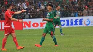 Roni Fatahillah - PSMS Medan
