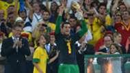Julio Cesar Brasilien Conf Cup 29062013