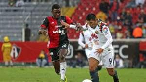 Silvio Romero América
