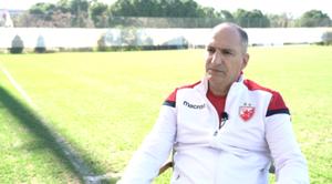 Mitar Mrkela Interview