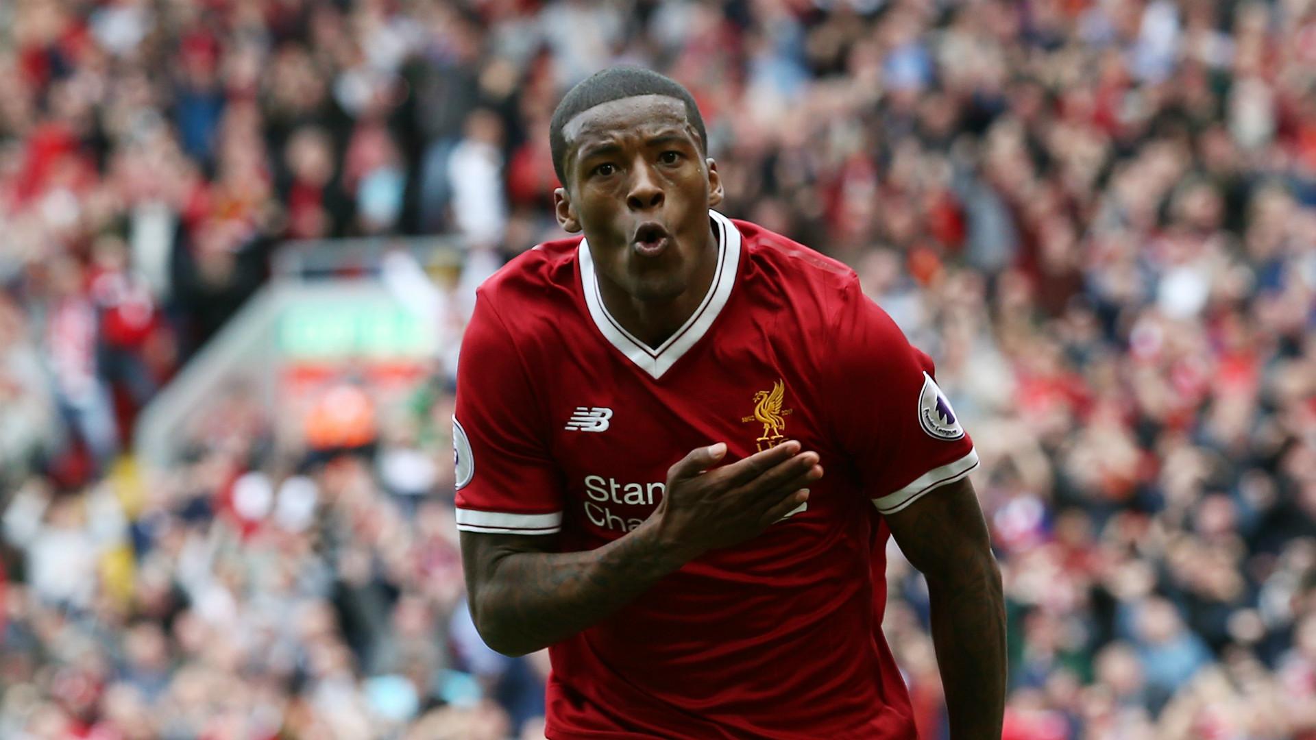 Liverpool termina com a invencibilidade do City na Premier League