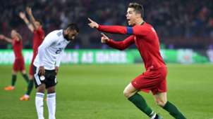 Cristiano Ronaldo Portugal Egypt