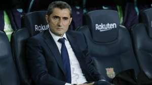 Ernesto Valverde Barcelona 04062019