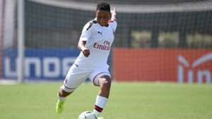 Playing for AC Milan a privilege not to be taken for granted - Refiloe Jane