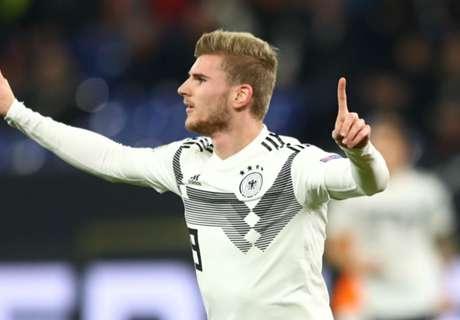 Betting Tips: Germany vs Serbia