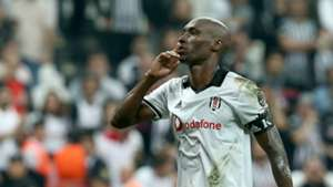 Atiba Hutchinson Besiktas 12112018