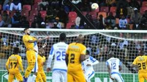 Daniel Cardoso, Chippa United v Kaizer Chiefs, April 2019