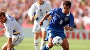 Zinho Brazil 1994