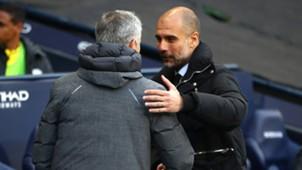 Mourinho Guardiola 27042017