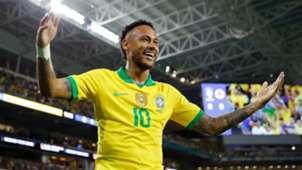 Neymar Brazil 2019-20