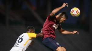 Talleres Rosario Central Superliga Fecha 2