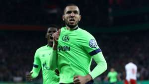 Bentaleb - Schalke 04