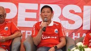Ferry Paulus - CEO Persija Jakarta