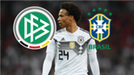 GFX Deutschland Brasilien LIVE STREAM TV 2