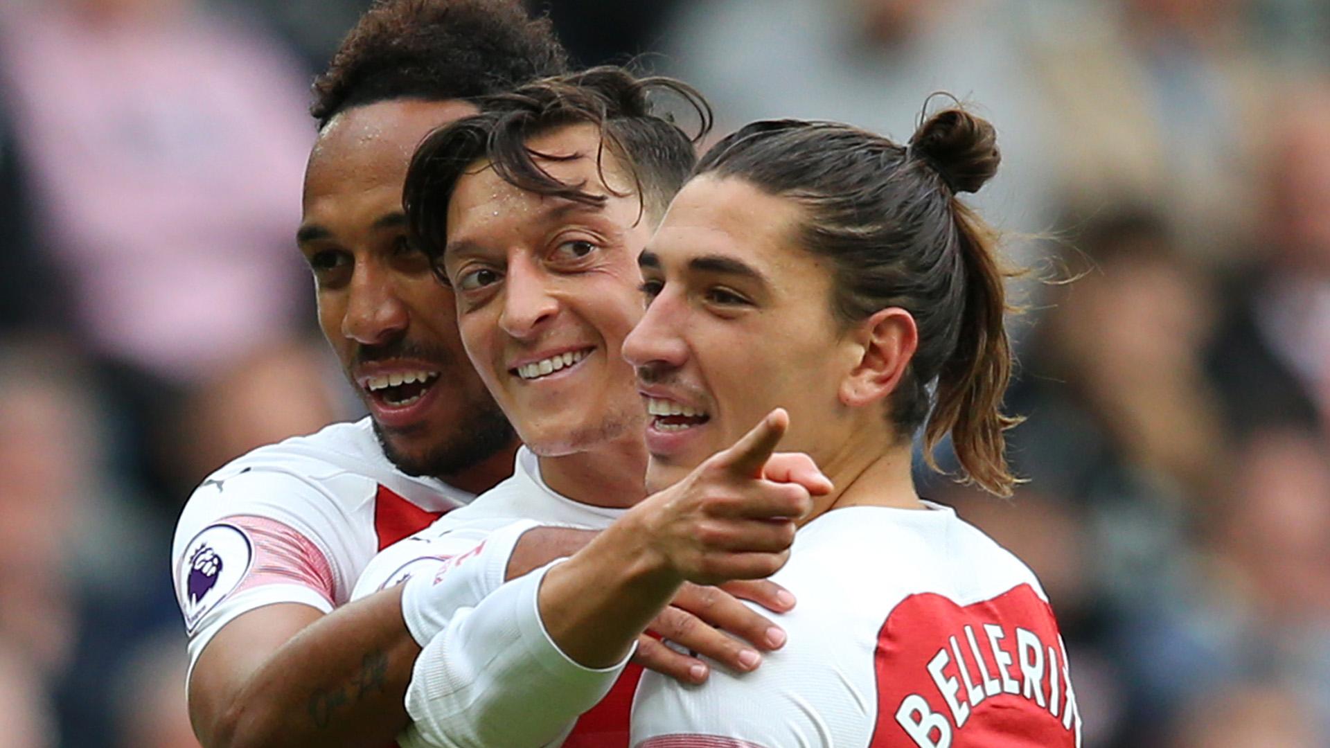 Arsenal Premier League fixtures: Full 2019-20 match schedule