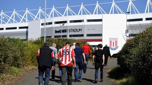 13 - Stoke City