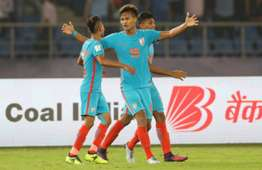 India U17 vs Colombia U17