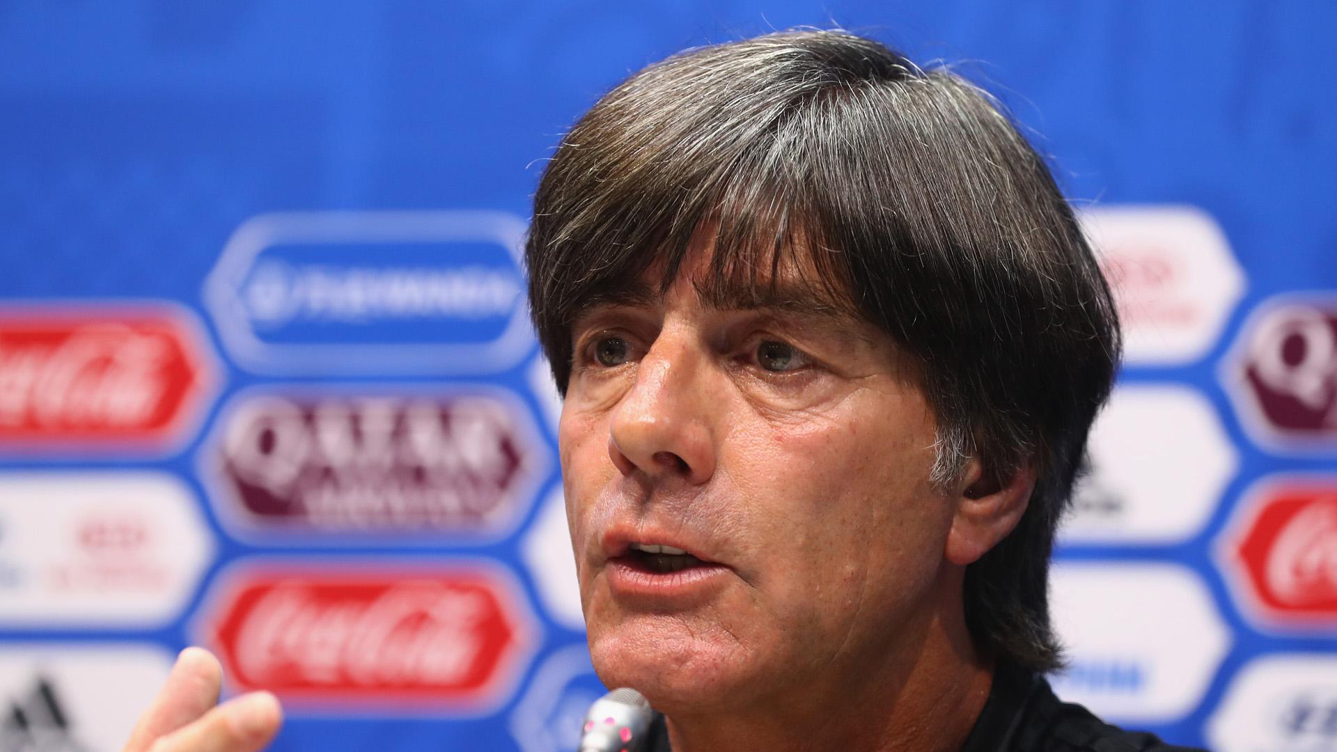 joachim löw deutschland nationalmannschaft confed cup 061817