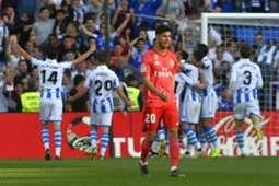 Real Sociedad Real Madrid LaLiga