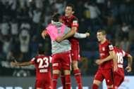 Juan Masica NorthEast United Bengaluru FC