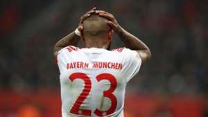 Arturo Vidal Bayer Leverkusen FC Bayern München