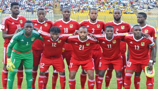 Congo Coach Valdo Filho Defends Squad Selection For Afcon Qualifier