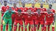 Congo team