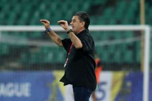 John Gregory Chennaiyin Pune City
