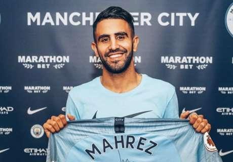 'Guardiola will make £60m Mahrez even better'
