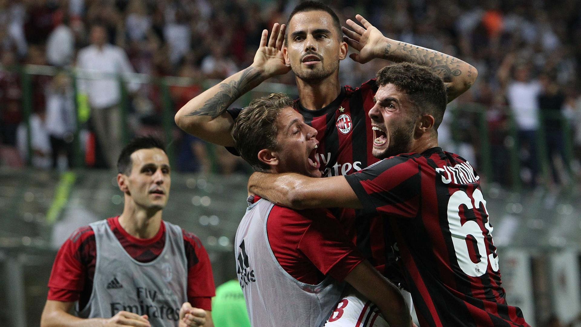 Calciomercato Milan, sempre più vicino il rinnovo di Suso fino al 2022