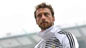 Claudio Marchisio Juventus Turin 18022018