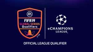 eChampions League EA Sports FIFA 19