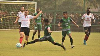 Jamshedpur FC vs East Bengal