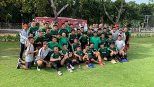 Seleksi Timnas Indonesia U-22
