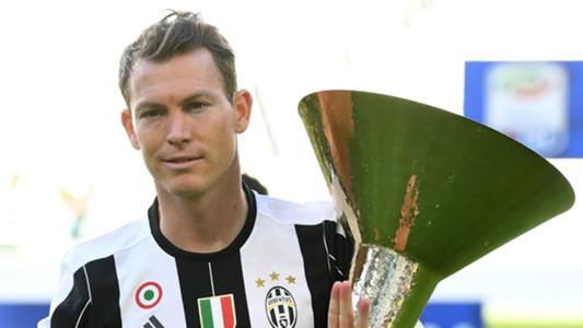 Lichtsteiner Juventus
